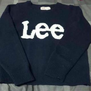 リー(Lee)のLeeセーター(ニット/セーター)