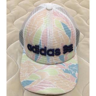 adidas - アディダス ゴルフキャップ フリーサイズ