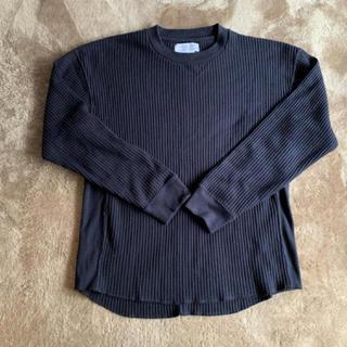 チャオパニックティピー(CIAOPANIC TYPY)のワッフルTシャツ(Tシャツ(長袖/七分))
