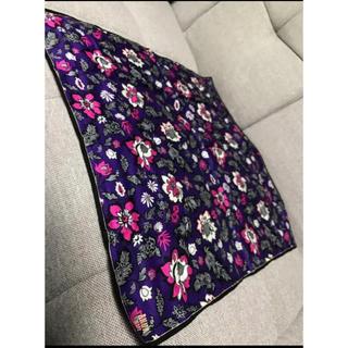 アナスイ(ANNA SUI)のANNA SUI アナスイのハンカチスカーフです^_^ (バンダナ/スカーフ)