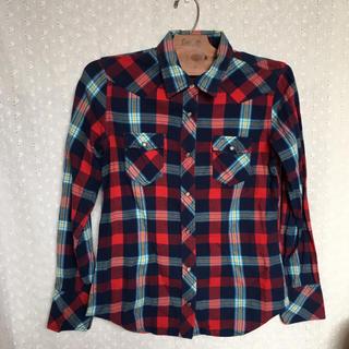 BACK NUMBER - 感謝sale♥569❤️BACK NUMER♥着やすいチェックシャツ