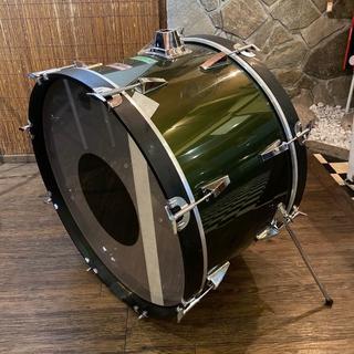 ヤマハ(ヤマハ)のYAMAHA ヤマハ YD5000series バスドラム24×14インチ(バスドラム)