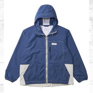ナナミカ(nanamica)のnanamica 20春夏 クルーザージャケット Mサイズ SUAS038 新品(ナイロンジャケット)