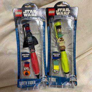 レゴ(Lego)のLEGO Star Wars ペン(キャラクターグッズ)