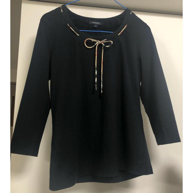 BURBERRY(バーバリー)のBURBERRY カットソー メンズのトップス(Tシャツ/カットソー(七分/長袖))の商品写真