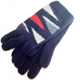 クロエ(Chloe)の新品 メンズ ニット 手袋 メンズ ウール ナイロン(手袋)