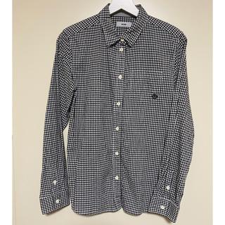 ロデオクラウンズワイドボウル(RODEO CROWNS WIDE BOWL)のRODEO CROWNS チェックシャツ(シャツ/ブラウス(長袖/七分))