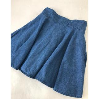 repipi armario - repipi armario スカート L
