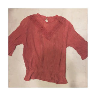 ナイスクラップ(NICE CLAUP)のナイスクラップ(シャツ/ブラウス(半袖/袖なし))