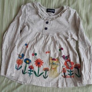 クレードスコープ(kladskap)の100 クレードスコープ チュニック(Tシャツ/カットソー)