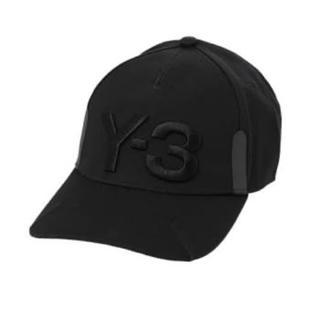 Y-3 - Y-3 キャップ リフレクター
