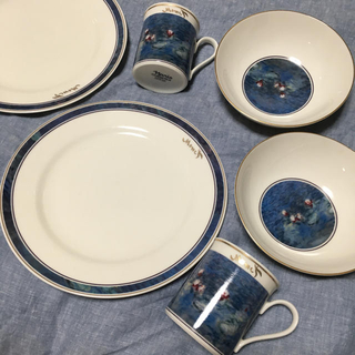 ナルミ(NARUMI)のナルミ食器,ナルミプレート,ナルミ、皿、ナルミ 食器、マグカップ、プレート、お皿(食器)