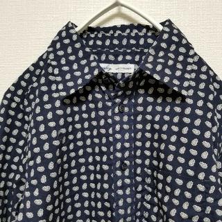 ビームスボーイ(BEAMS BOY)の総柄長袖シャツ(シャツ/ブラウス(長袖/七分))