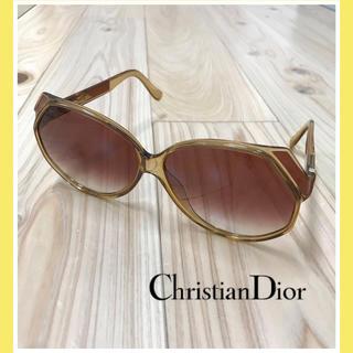 Christian Dior - ◆新生活応援セール◆クリスチャンディオール サングラス♡サングラスデビューに♡