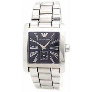 エンポリオアルマーニ(Emporio Armani)のEMPORIO ARMANI 腕時計 AR0181(腕時計(アナログ))