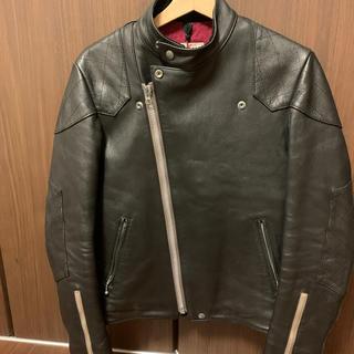 Lewis Leathers - addict clothes シープ ルイスレザー