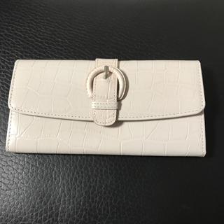 MICHIKO LONDON - ミチコロンドンコシノ 長財布