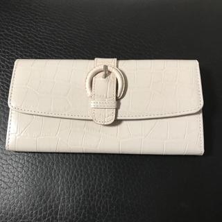 ミチコロンドン(MICHIKO LONDON)のミチコロンドンコシノ 長財布(財布)