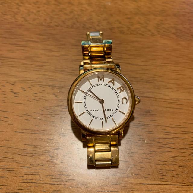 ヴェルサーチ 時計 偽物見分け方 、 MARC JACOBS - MARCJACOBS レディース 腕時計の通販