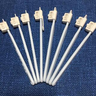 ライオン(LION)のLION 歯ブラシ DENT M-1 幼児用 8本セット(歯ブラシ/歯みがき用品)