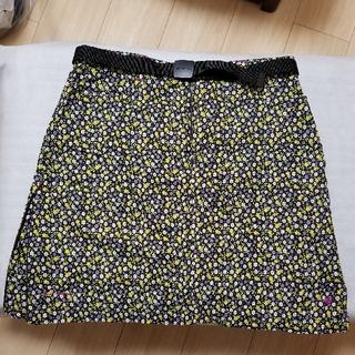 Columbia - ☆値下げしました☆ Columbia スカート Lサイズ