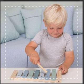 ◆Little Dutch リトルダッチ◆木琴のおもちゃ シロフォン