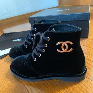 CHANEL - シャネル 靴