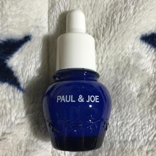 ポールアンドジョー(PAUL & JOE)のポール&ジョー ブルー トリートメント(美容液)