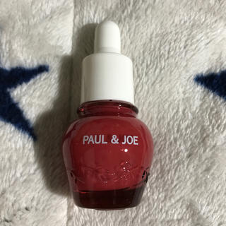 ポールアンドジョー(PAUL & JOE)のポール&ジョー レッド トリートメント(美容液)