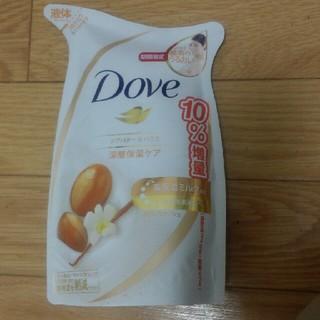 ユニリーバ(Unilever)のダブ ボディウォッシュ(ボディソープ/石鹸)