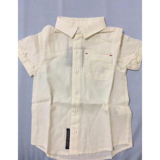 ボブソン(BOBSON)の【未使用品】キムラタン  ボブソン半袖100(Tシャツ/カットソー)