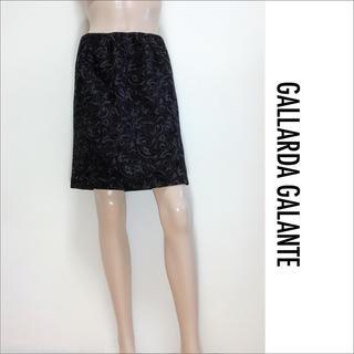 ガリャルダガランテ(GALLARDA GALANTE)のGALLARDA GALANTE スカート♡ロペ アダムエロペ ロエベ(ミニスカート)