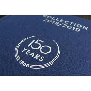 インターナショナルウォッチカンパニー(IWC)のIWC 万国表 2018/19年 日本語版 150周年特別企画 目録 カタログ(その他)