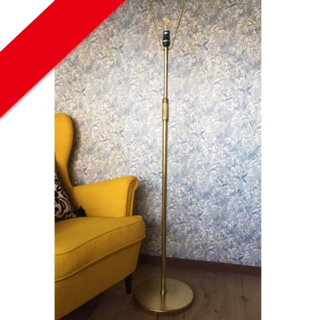 Marni(マルニ)のオールドマルニ・フロアーランプ本体 インテリア/住まい/日用品のライト/照明/LED(フロアスタンド)の商品写真