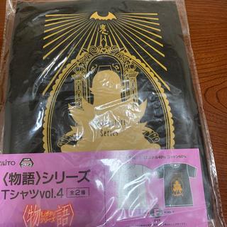タイトー(TAITO)の物語シリーズTシャツvol4(Tシャツ/カットソー(半袖/袖なし))