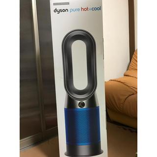 Dyson - Dyson Pure Hot + Cool HP04IB [アイアン/ブルー]