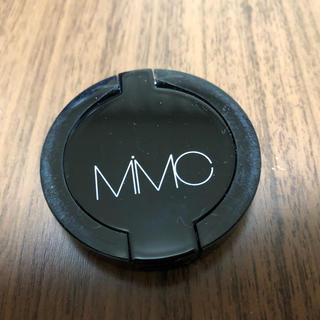 エムアイエムシー(MiMC)のMiMC チーク(チーク)