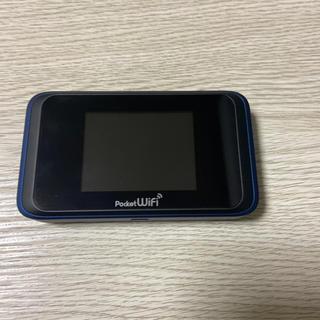 ソフトバンク(Softbank)のポケットWi-Fi ぷーすけ様専用(その他)
