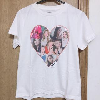 トリプルエー(AAA)の伊藤千晃オリジナルTシャツ(Tシャツ(半袖/袖なし))
