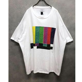 ファセッタズム(FACETASM)のfacetasm 16AW COLOR BER BIG TEE(Tシャツ/カットソー(半袖/袖なし))