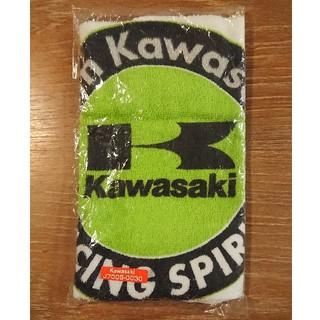 カワサキ(カワサキ)のカワサキハンドタオル J7005-0030(その他)