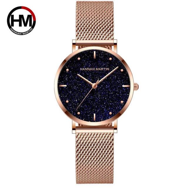 ヴィレッジヴァンガード 時計 偽物アマゾン / ハンナマーティン    時計の通販