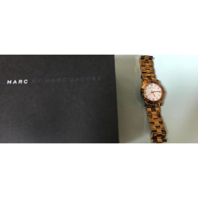 エバンス 時計 偽物 amazon | MARC BY MARC JACOBS - マークジェイコブス 時計の通販