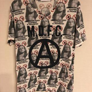 ジィヒステリックトリプルエックス(Thee Hysteric XXX)のTHEE HYSTERIC XXX Tシャツ 美品(Tシャツ/カットソー(半袖/袖なし))