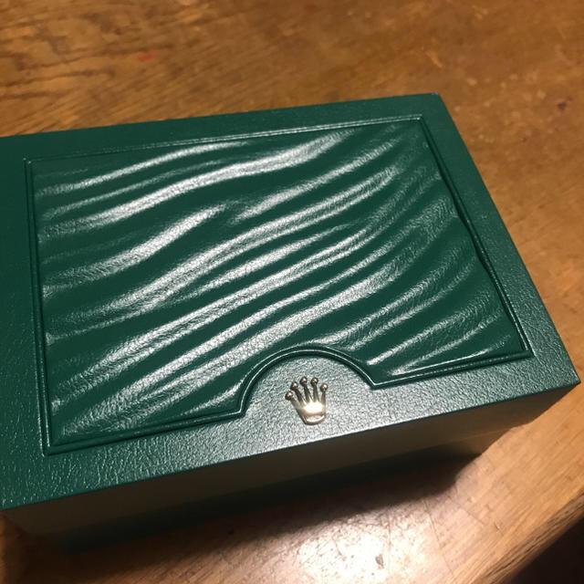 ROLEX - ロレックス BOX ボックス ジャンクの通販