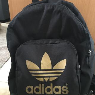 アディダス(adidas)のアディダスリュック(バッグパック/リュック)