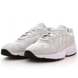 アディダス(adidas)のadidas originals yung-1 white 27.5cm(スニーカー)