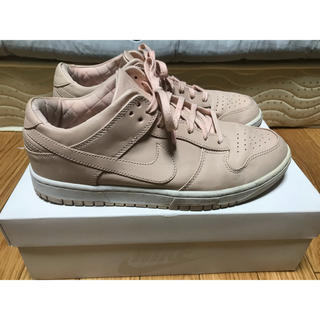 ナイキ(NIKE)のNIKE LAB DUNK LUX LOW 28cm US10(スニーカー)