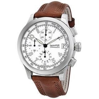エベラール(EBERHARD)のエベラール Traversetolo Chrono Automatic (腕時計(アナログ))