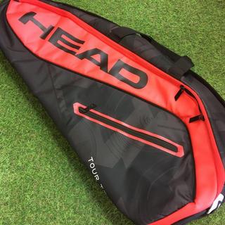 HEAD - テニスラケット バッグ